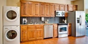 facility kitchen